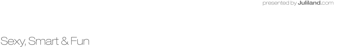 Juliland.com Logo