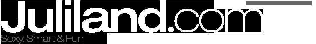 Juliland.com Logo