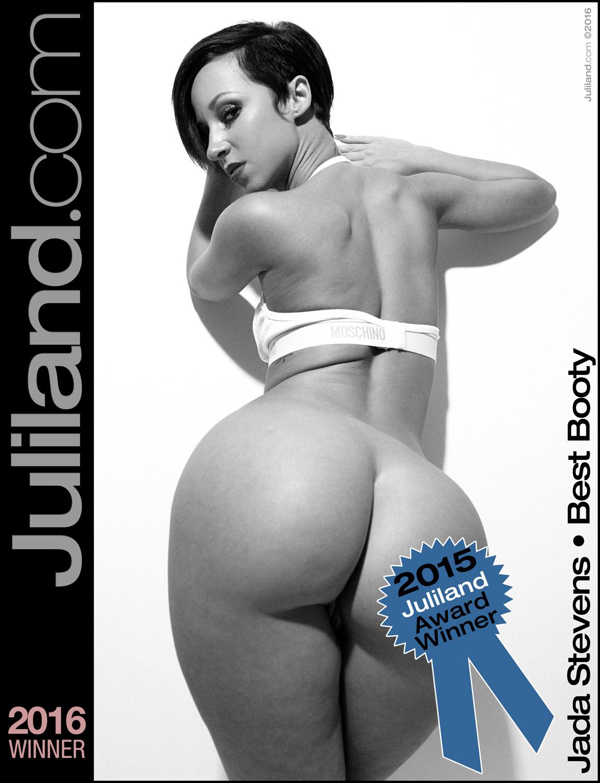 BEST BOOTY: Jada Stevens